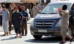 ارسال به دوستان نوجوان عراقی زیر شکنجه داعش کشته شد