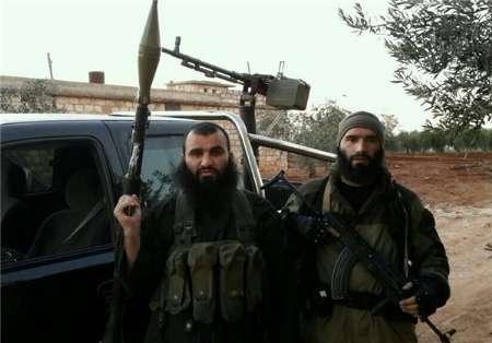 کودتای درون گروهی داعش ناکام ماند