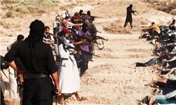 درگیریهای مسلحانه دو گروهک تکفیری وابسته به «داعش»