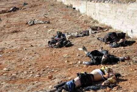 فرمانده عملیات داعش در کوبانی به هلاکت رسید