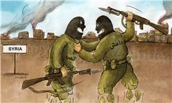 بازجویی سرکرده «جبهه النصره در القلمون»
