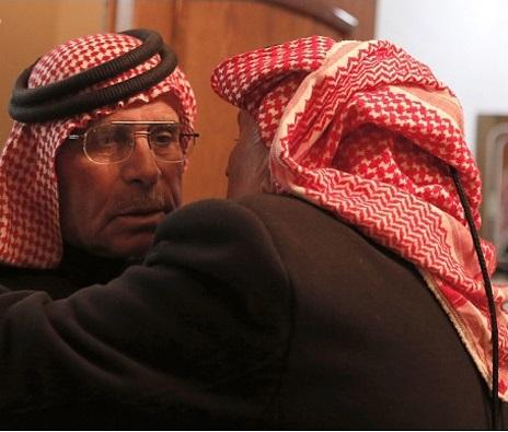 نگرانی پدر خلبان اردنی که به چنگ داعش افتاد