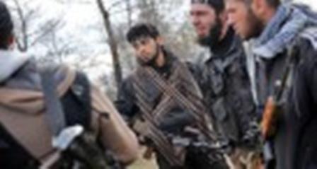 هلاکت تبعه ترکیه ای عضو داعش در سوریه