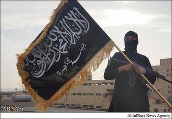 سلاحهای عربستانی در دست تکفیریهای سوریه