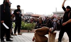 داعش 86 نفر از سرکردگان خود را اعدام کرد