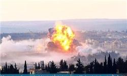 تلاش داعش برای قطع گاز «حمص» سوریه