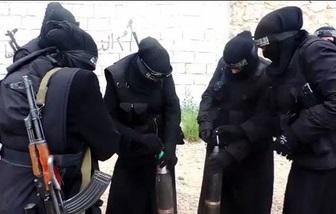 داعش در کمین دختران جوان