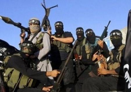 کشته شدن یکی از برجسته ترین فرماندهان داعش