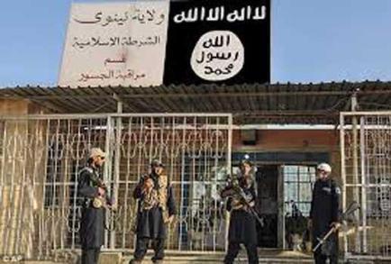 داعش اینترنت استان نینوا را قطع کرد