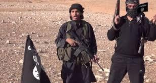 داعش دست یک عضو خود را قطع کرد