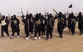 قربانیان مظلوم حمله داعش به موصل