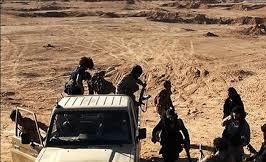ربودن 170 تن در غرب کرکوک