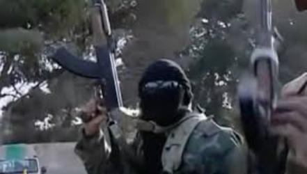 داعش 14 سرباز ارتش لیبی را اعدام کرد