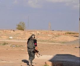 نیروهای کرد 80درصد کوبانی را در اختیار گرفتهاند