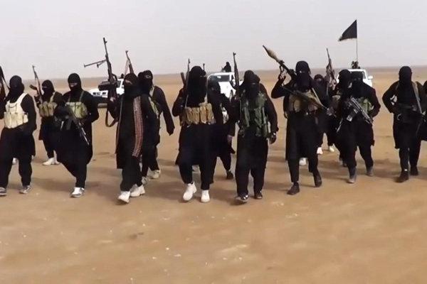 سرشماری جمعیت داعش در موصل