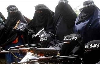 داعشیها همسر یک شهروند سوری را به زور مطلقه کردند