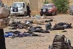 هلاکت 19 داعشی در غرب استان الانبار