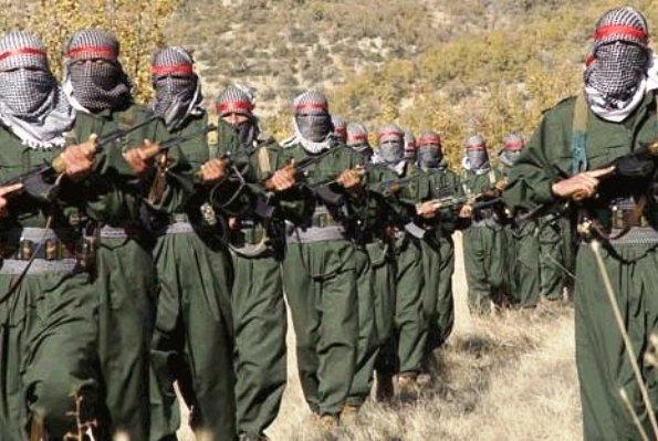 ایستادگی نیروهای پیشمرگه در مقابل داعش