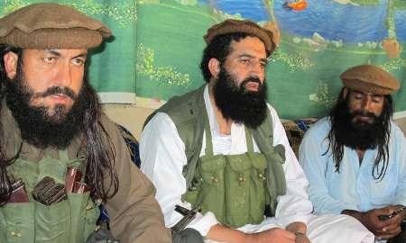 نشانه ای دیگر از پیوستن طالبانی های پاکستان به داعش
