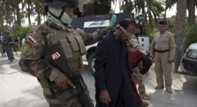 5 روستای جنوب موصل از داعش پاکسازی شد