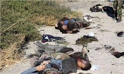 کشته شدن 16 تروریست داعش