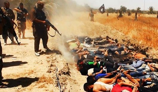 هلاکت 23 داعشی در استان های الانبار و دیالی