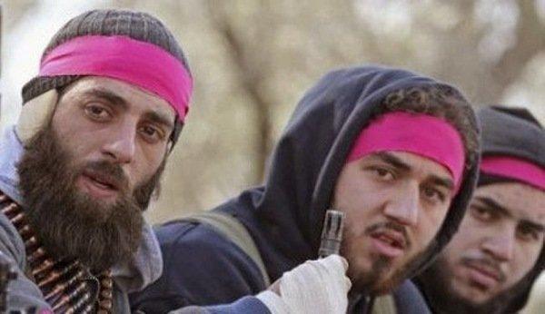اخراج 9 نفر به اتهام همکاری با داعش