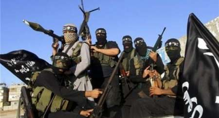 داعش این بار در امارات قربانی گرفت