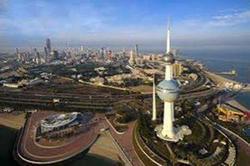 یک کویتی مسجدی داعشی بنا کرد
