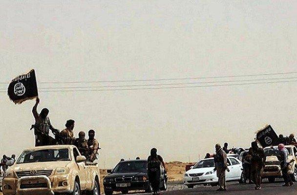 مهر پایان بر حضور داعش در دیالی