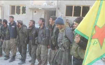 کوبانی از دست تروریستهای داعش آزاد شد