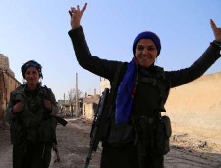 هلاکت 22داعشی در کوبانی