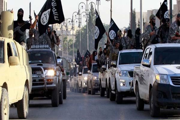 قاچاق 5 هزار دستگاه خودرو برای داعش