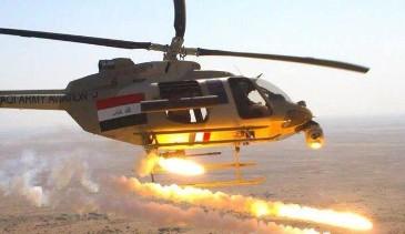 هلاکت یک سرکرده داعش و 3 همدست وی