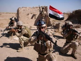 آمادگی نیروهای امنیتی عراق برای آزاد سازی الانبار