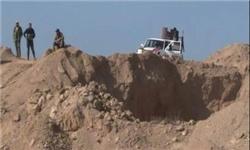 عملیات عشایر حامی ارتش سوریه علیه «داعش»