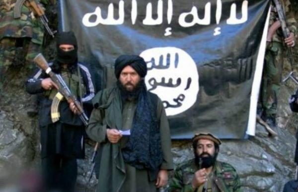 کشته شدن فرمانده داعش در افغانستان