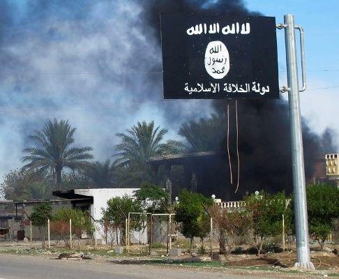داعش به فروش