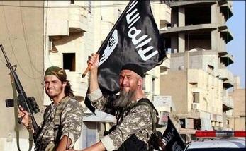 جدیدترین شیوه اعدام داعش