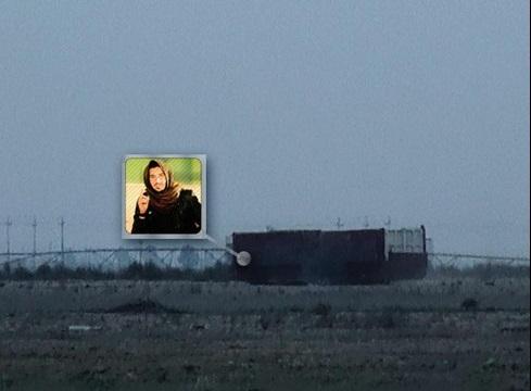 عملیات انتحاری عضو فرانسوی داعش