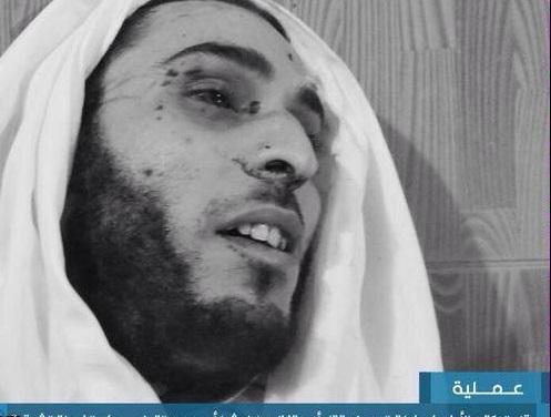 هلاکت فرمانده تونسی داعش