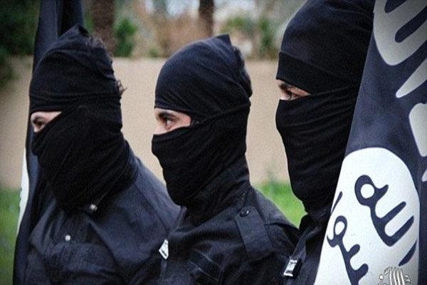 هلاکت مفتی داعش در شمال تکریت