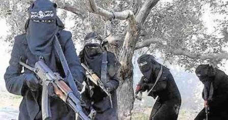 جنایت هولناک داعش در فلوجه عراق