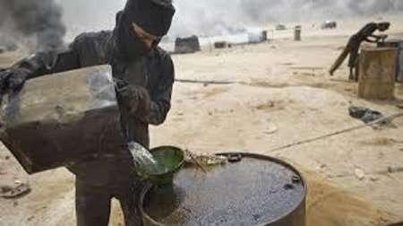 سوریه خرید نفت از داعش را تکذیب کرد