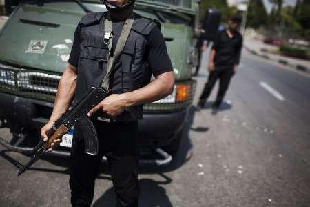 دستگیری 55 تروریست داعش در حمله زمینی مصر به لیبی