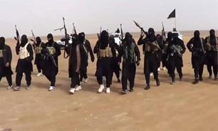 نزدیکی کردهای سوریه به پایگاه اصلی داعش