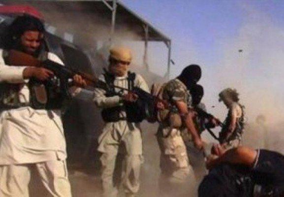 «قاچاق اعضای بدن» شگرد جدید داعش برای درآمدزایی