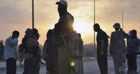 داعش 12 نفر از نیروهای خود را در موصل اعدام کرد