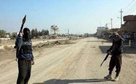 داعش داروخانه های شمال تکریت را غارت کرد