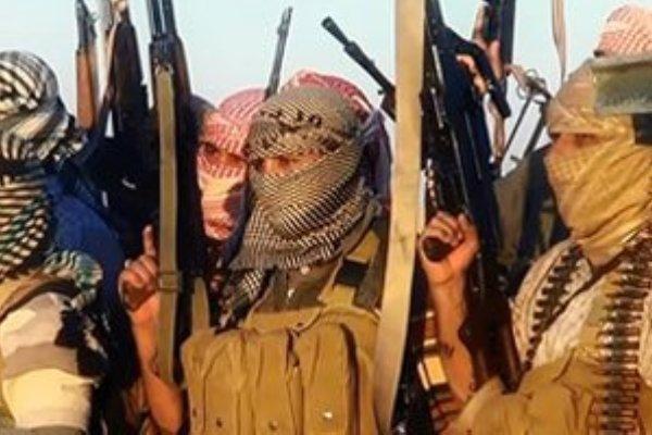 داعش مسئول انفجار مقابل منزل سفیر ایران